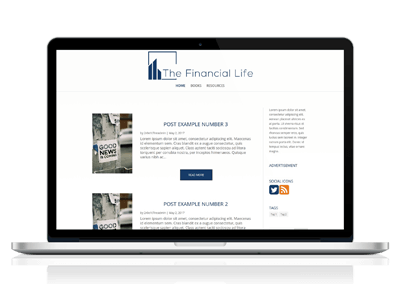 The Financial Life